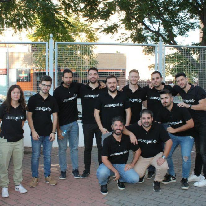 I Campeonato de España de Ajedrez rápido por equipos